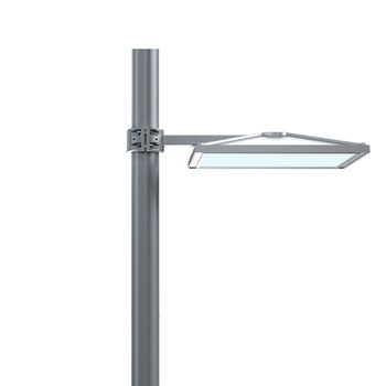 comfort pole mounted 423x423mm