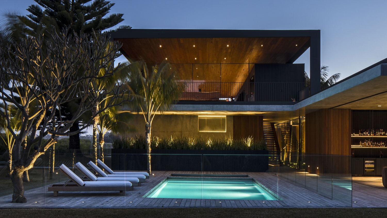 Mollymook Beach House, New South Wales - Australia