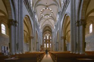 Die Kathedrale St. Peter