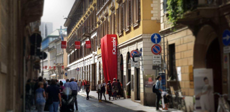 5 via Brera, Milano