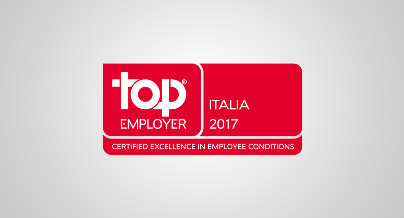 iGuzzini among the world's top employers