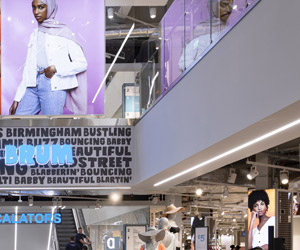 Le magasin Primark le plus grand du monde