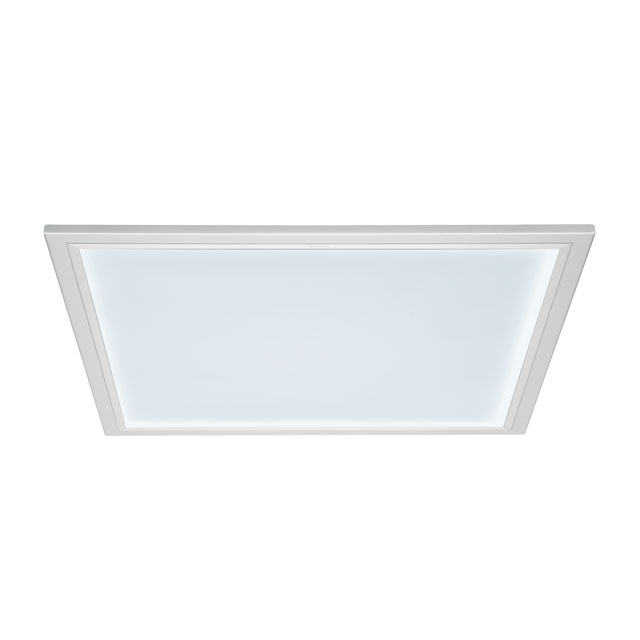 iPlan Easy - square recessed