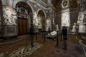 The Sansevero Chapel Museum