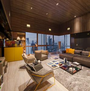 Private home in Panama