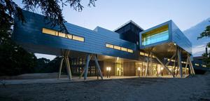 Forlì University Campus