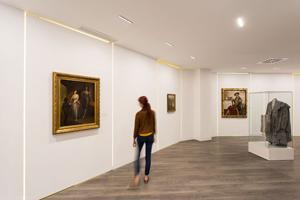 Centro de Arte de Tauromaquia