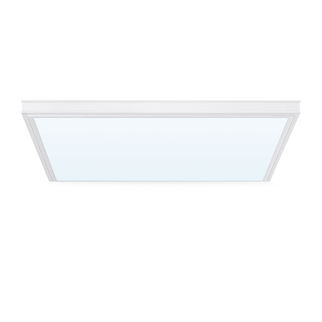 iPlan Easy - square ceiling/wall mounted