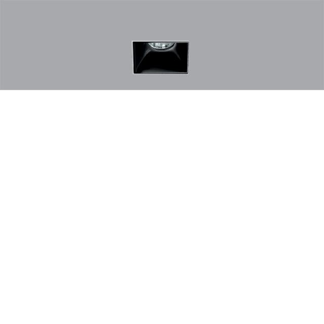Laser Blade L Single | Trimless