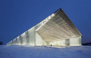 The Estonian National Museum