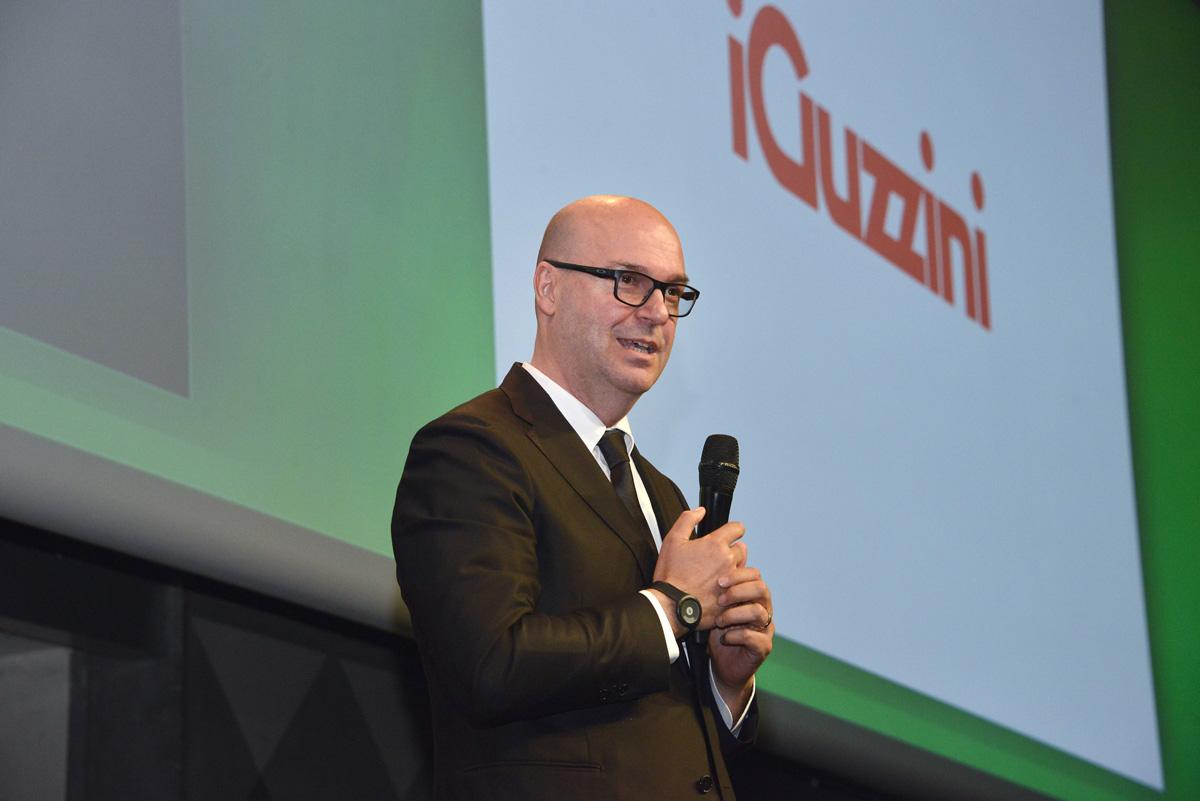 "iGuzzini recibe el premio ""Best Managed Companies"""