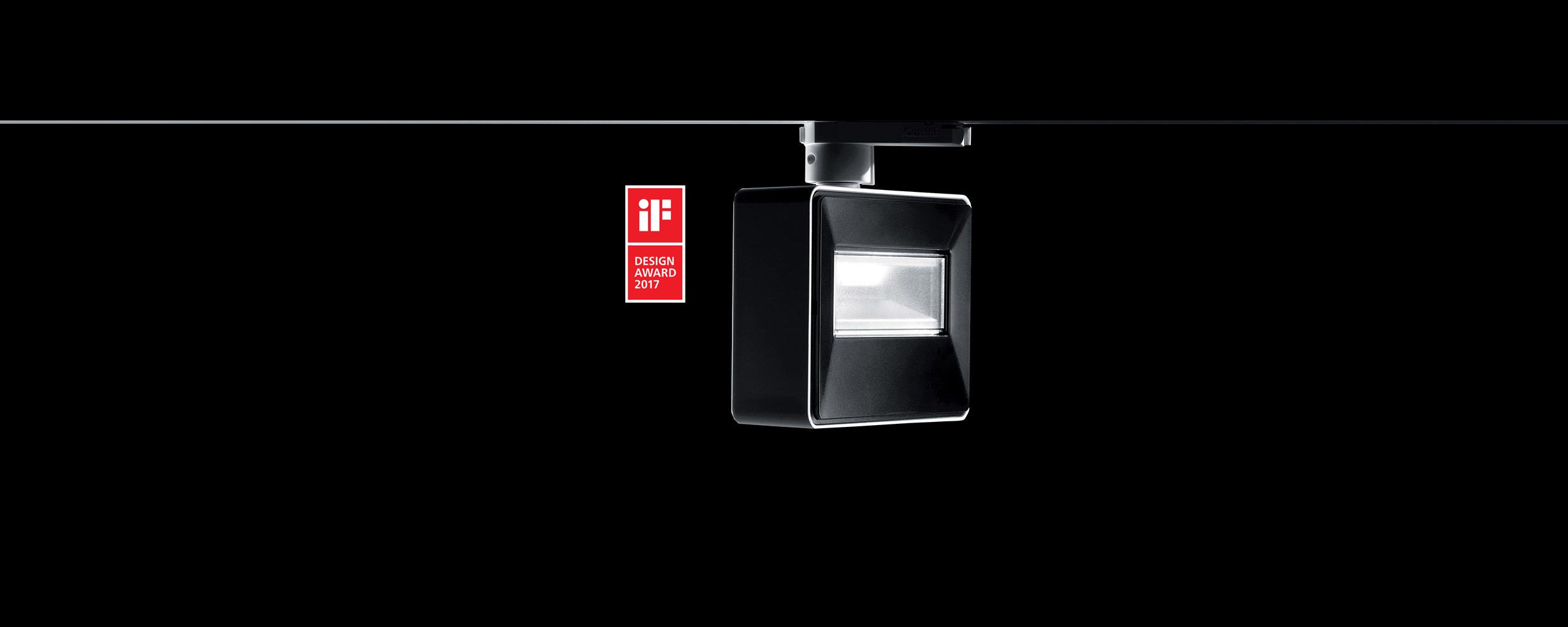 View wins iF Design Award 2017