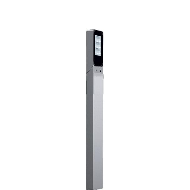 Lander - bollard luce verticale