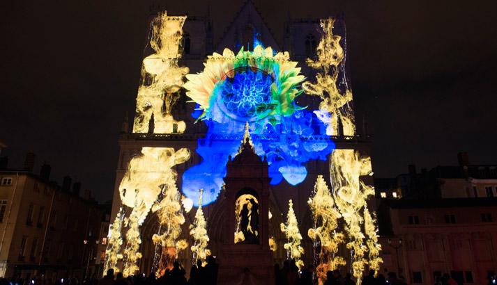 Pigments de Lumière, Fabrice Dimier