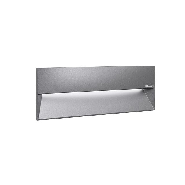 rectangular recessed