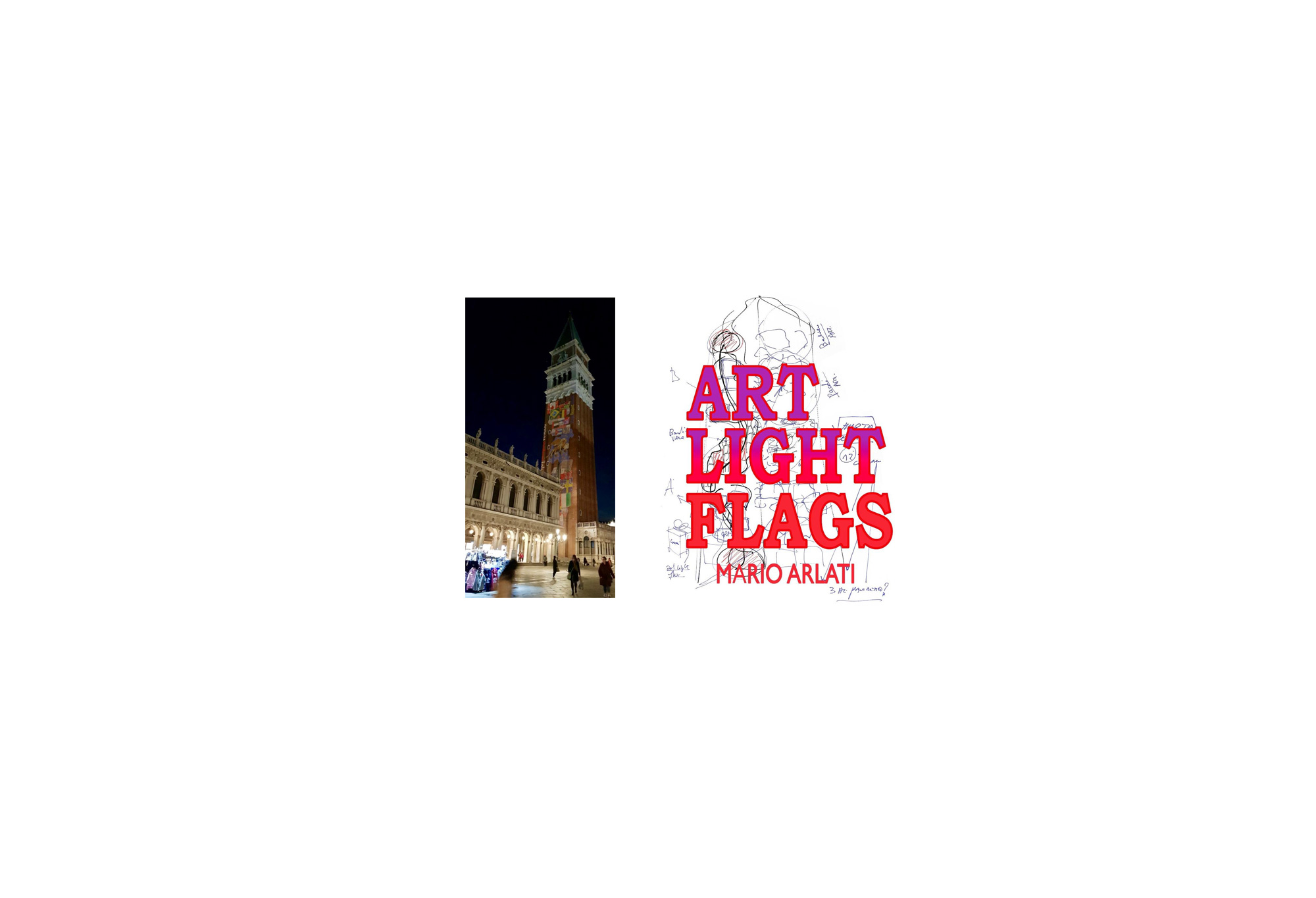 Art Light Flags