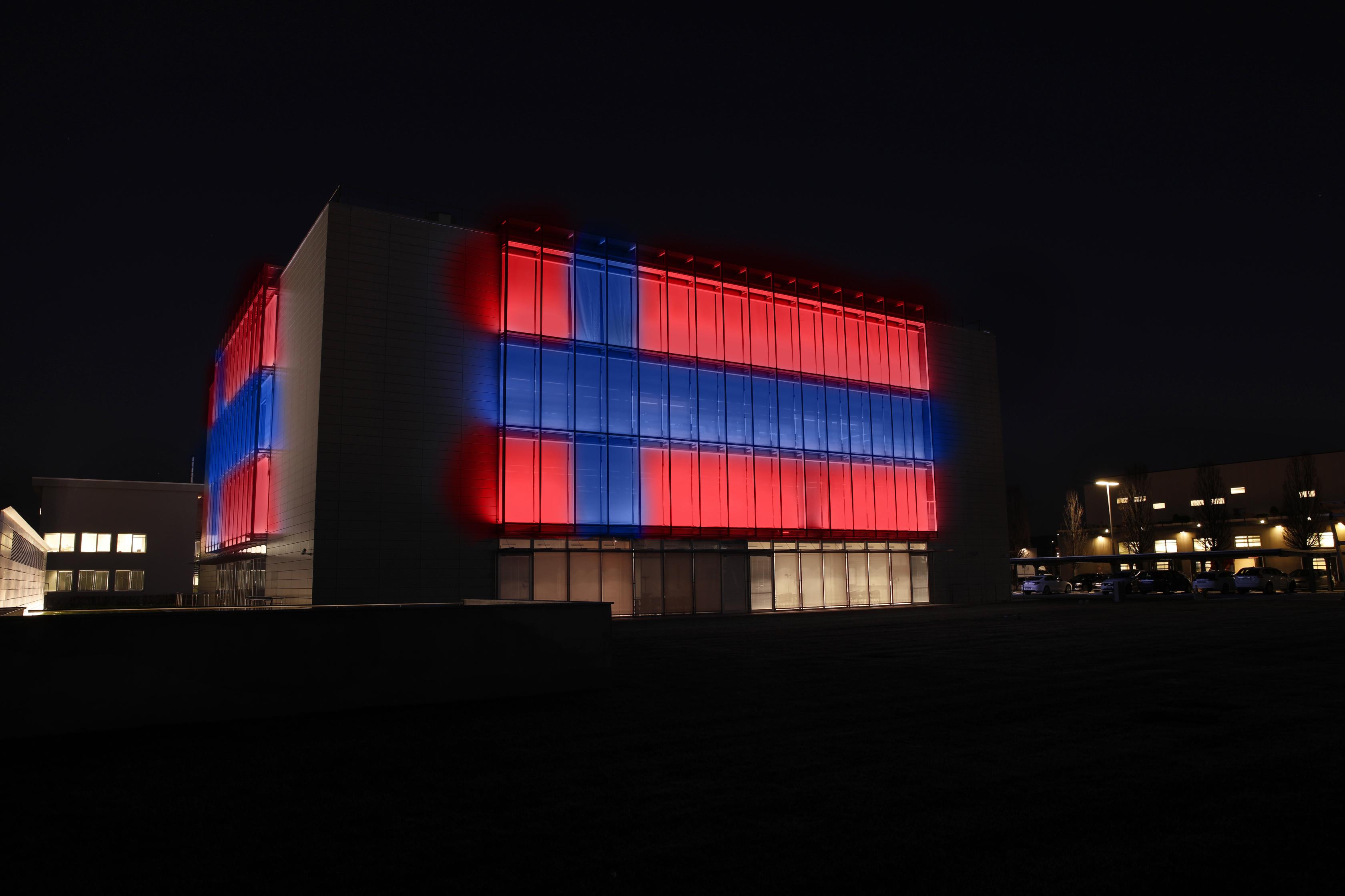 La filiale norvegese festeggia i 20 anni