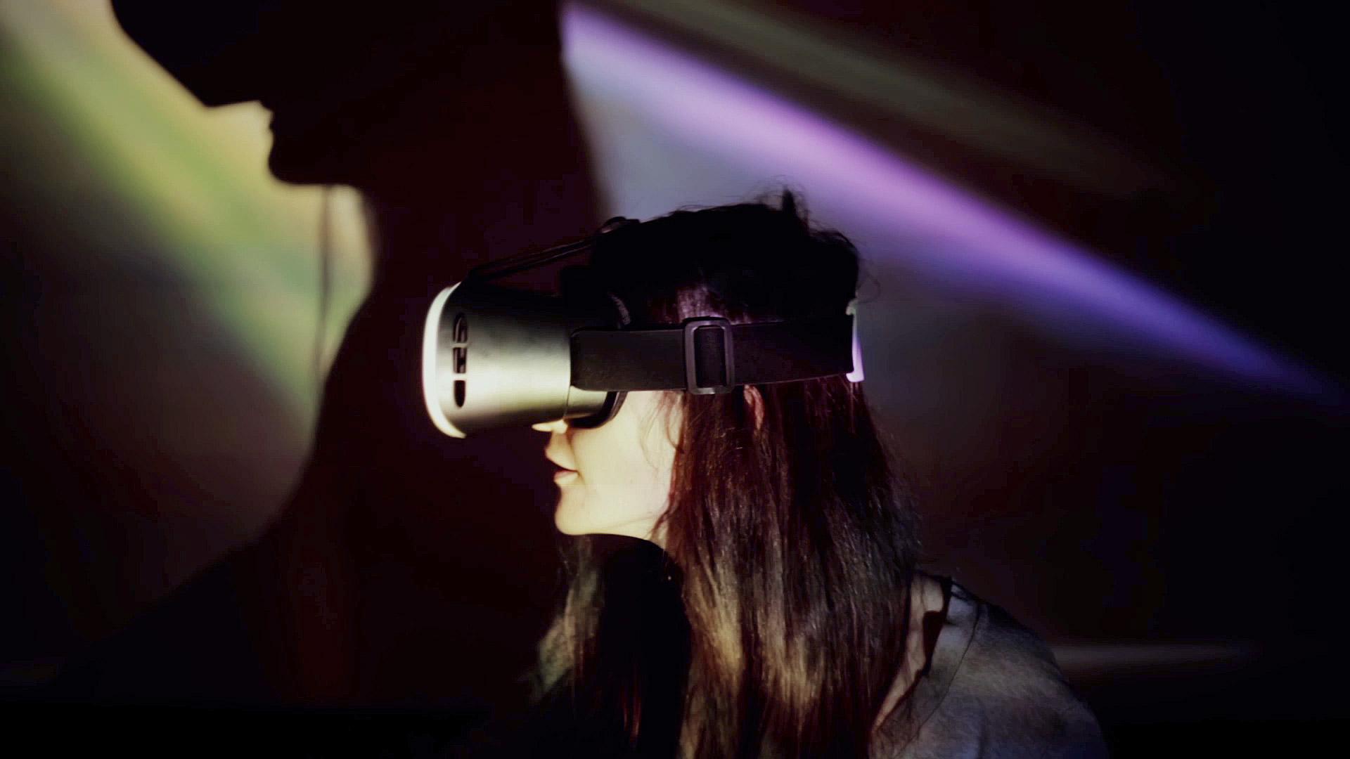 Light Experience digital