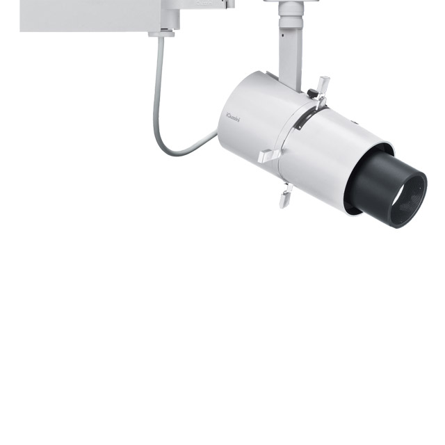 Palco - profilatore ø 99 mm