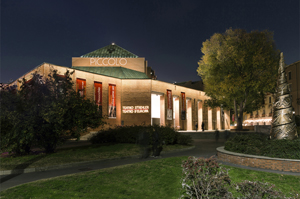 The Piccolo Teatro Strehler di Milano